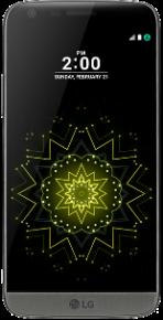 LG G5 Gray