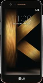 LG K20 V Black