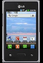 LG L35G SIM4 Black