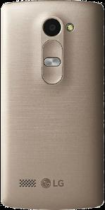 LG Leon LTE Gold