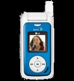 LG LX550 Blue