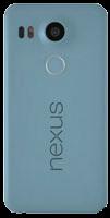 LG Nexus 5X Blue
