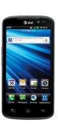 LG Nitro HD Black