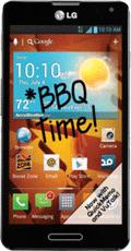 LG Optimus F7 Black
