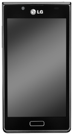 LG Optimus Ultimate None