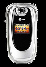 LG PM-225 Silver