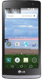 LG Power L22C Black