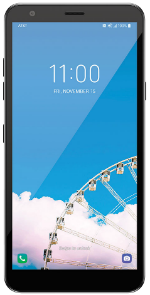 LG Prime 2 Black