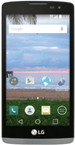 LG Sunset Black
