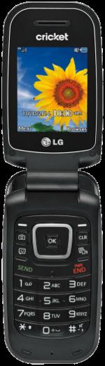 LG True Black