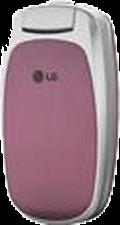 LG UX145 Pink