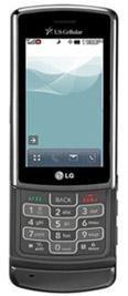 LG UX830 Gray
