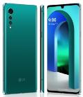 LG Velvet Green