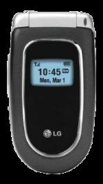 LG VI-5225 Black