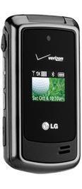 LG VX5500 Black