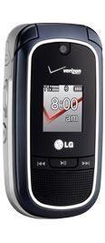 LG VX8360 Black