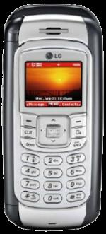 LG VX9800 Gray