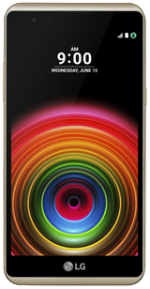 LG X Power Gold