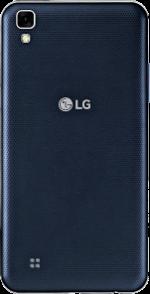 LG X Power Purple