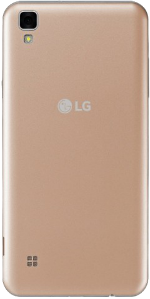 LG X Style Gold