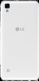 LG X Style Yellow