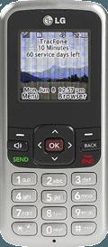LG100C Silver