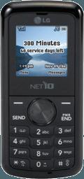 LG300G Black