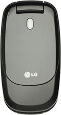 LG400G Gray