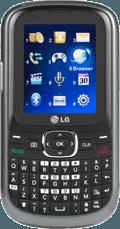LG501C Black