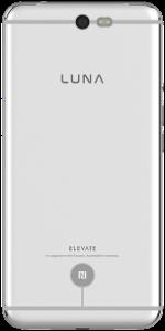 LUNA 5.5 4G LTE White