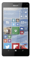 Microsoft Lumia 950 Black