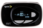 MiFi 500 LTE by Novatel Wireless