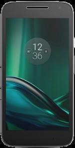Moto G4 Play Black