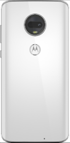 Moto G7 White