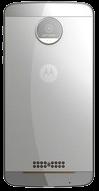 Moto Z Play White