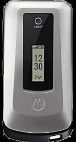 Motorola 408 Black