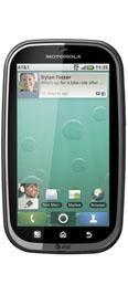 Motorola Bravo Black