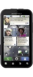 Motorola Defy Black
