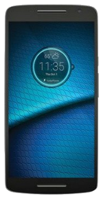 Motorola DROID Maxx 2 Black