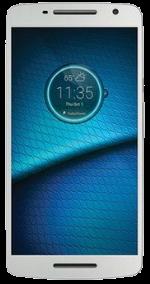 Motorola DROID Maxx 2 White