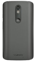Motorola DROID Turbo 2 Gray