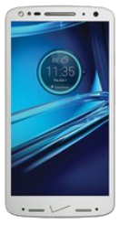 Motorola DROID Turbo 2 White