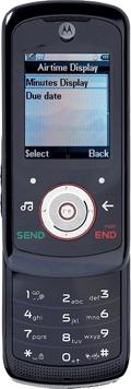 Motorola EM326g Black