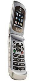 Motorola EM330 Silver