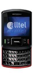Motorola Hint Red