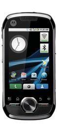 Motorola i1 Silver