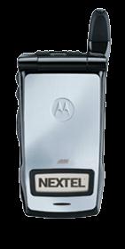 Motorola i830 Black