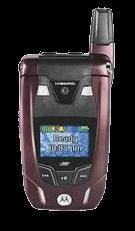Motorola i880 Bronze