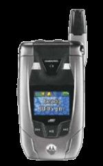 Motorola i880 Gray