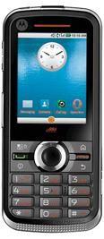 Motorola i886 Black
